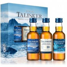 Talisker Collection Made by the Sea