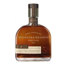 Woodford Reserve Double Oaked Kentucky Bourbon Whiskey
