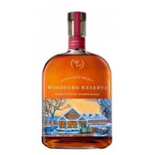 Woodford Reserve Kentucky Bourbon Holiday 2019