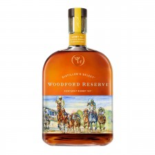 Woodford Reserve Kentucky Bourbon Whiskey Derby 147