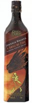 Johnnie Walker Song of Fire (Game of Thrones Edition)